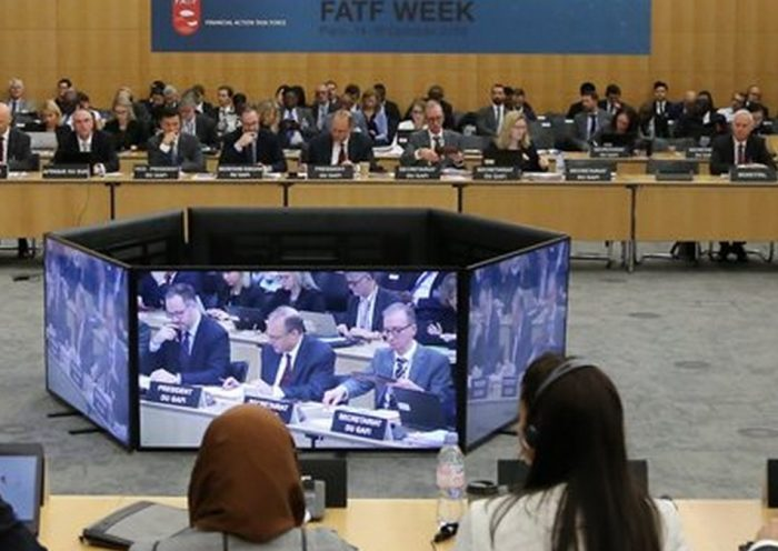 India gears up for FATF audit that Pakistan has repeatedly failed since 2018