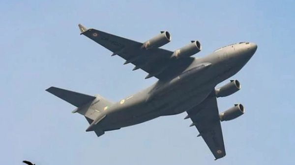 Coronavirus: China 'deliberately delaying' IAF flight to evacuate Indians, say sources