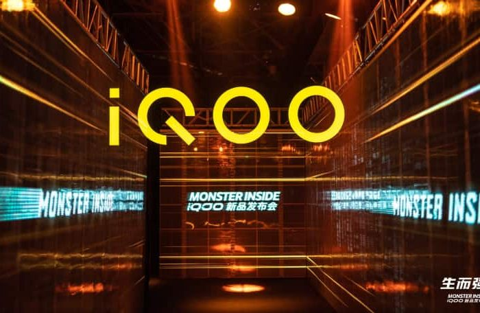 iQOO 3 smartphone officially teased, could feature UFS 3.1 storage