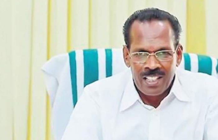 Need to promote a culture where students earn while studying: Kerala Minister T P Ramakrishnan