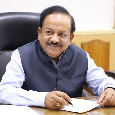 Dr Harsh Vardhan inaugurates New Institutional Campus at NIPHTR in Navi Mumbai