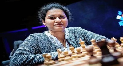 Koneru Humpy goes down to Muzychuk in Cairns Cup