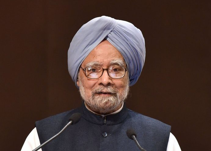 Nationalism misused to construct militant idea of India: Manmohan Singh