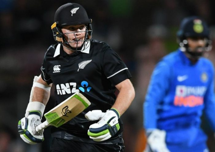 Live updates: Blackcaps v India, second one-day international at Auckland