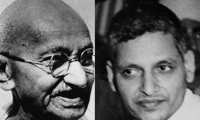 The Rama Of Gandhi