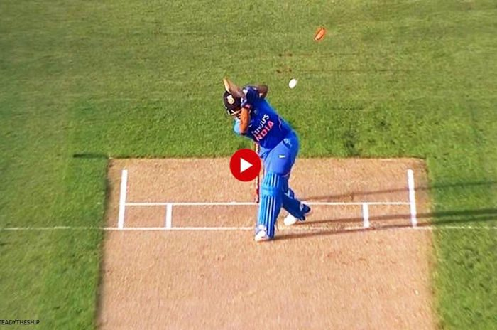 WATCH: Prithvi Shaw Has No Answer To Unplayable Delivery From Kyle Jamieson