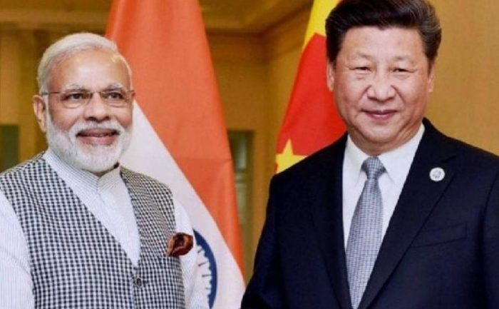 PM Modi writes to Chinese President Xi, offers India's help to deal with coronavirus outbreak