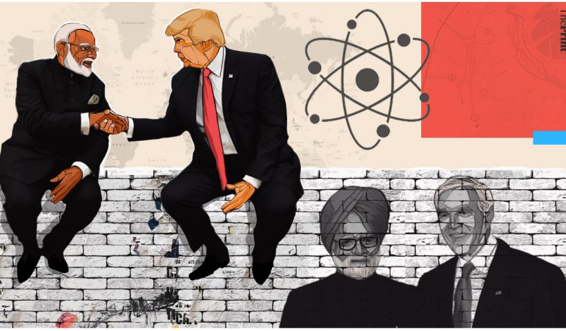 How one big India-US deal gave us six big gains to cheer — including decimation of Left