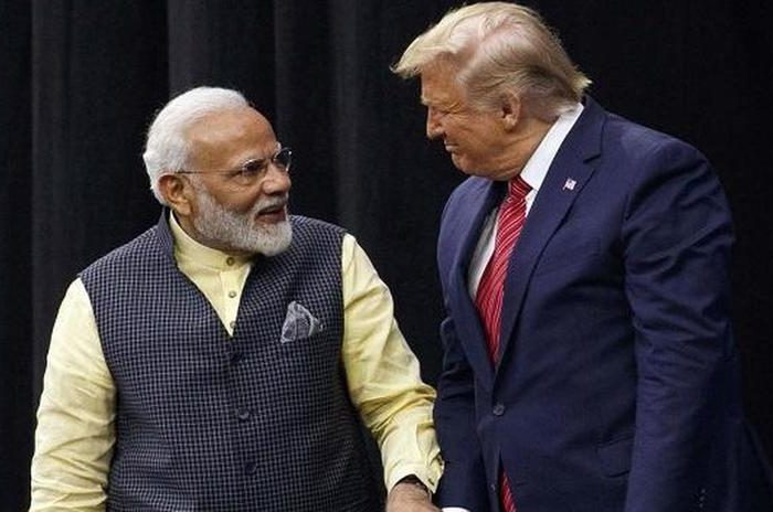 US Is India's Preferred Trade Partner In Journey To Be USD 5 Tn Economy: Envoy