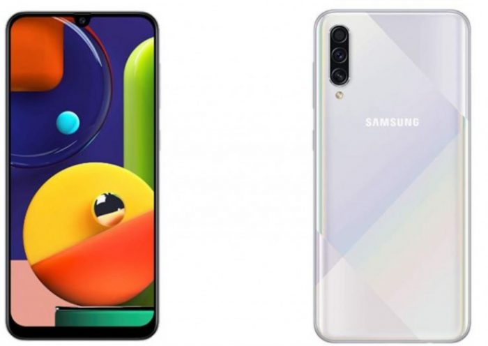 Samsung Galaxy A50s Receives PRICE CUT, Now Starts At Rs 17,499