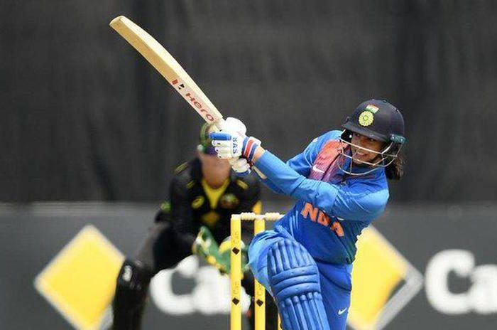 Women's Triangular T20 Series: India Beat Australia By Seven Wickets In 5th Match