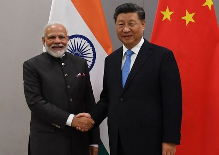 Narendra Modi writes to Chinese Prez Xi Jinping, condoles loss of lives in coronavirus outbreak
