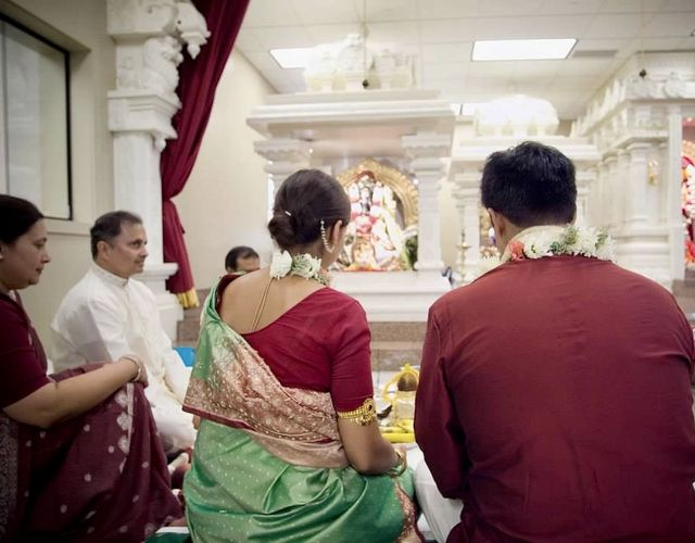 The Other Side of Indian Matchmaking: The Indian Divorce