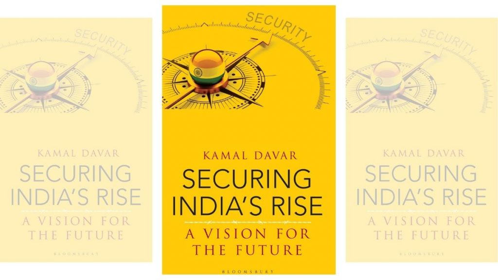 What could India's future look like on the geopolitical stage? New book throws up some answers