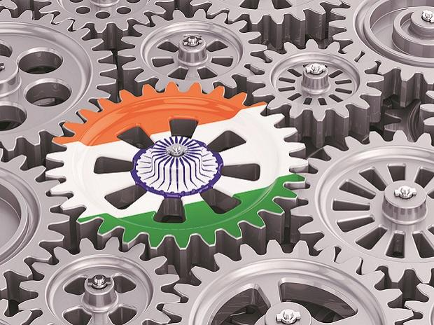 IMF says India's economy recovering, but warns of inflationary pressures