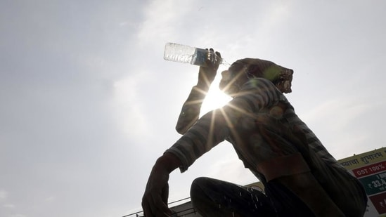 India among nations to lose most work hours due to heat